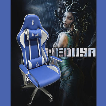 MEDUSA RACING-STYLE GAMING ERGONOMIC CHAIR