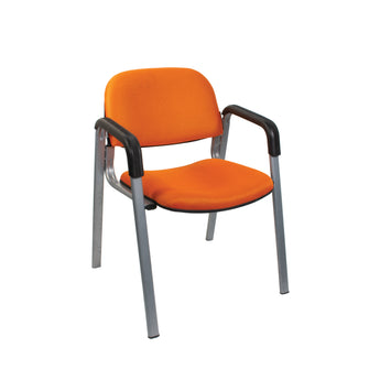 ACTION GUEST CHAIR WITH ARMS