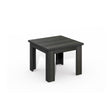 VERSA SQUARE 23x23 SIDE TABLE