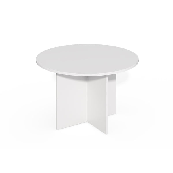 VERSA ROUND CONFERENCE TABLE