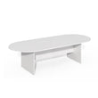 VERSA RACETRACK 94x47 CONFERENCE TABLE
