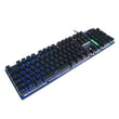 FANTECH K613L PRO-GAMING KEYBOARD