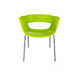 DAISY MODERN GUEST VISITOR CHAIR IN ASSORTED COLORS
