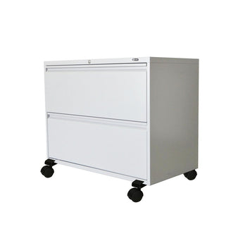 GLOBAL MOBILE KIT FOR 2-DRAWER LATERAL FILE