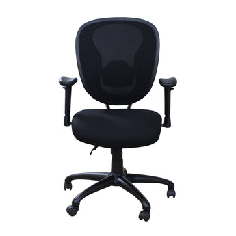 SYNCHRO ERGONOMIC MULTIFUNTION TASK CHAIR