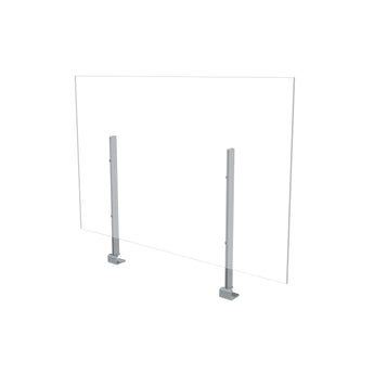 FRONTLINE20 DESKTOPN SIDE MOUNTED INVISIBLE BARRIER