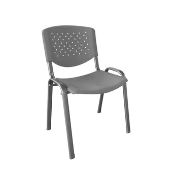 PLANET GUEST VISITOR STACKING CHAIR