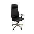 DIAMOND FULLY UPHOLSTERED HIGH BACK EXECUTIVE CHAIR
