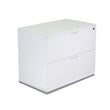 MTX-M1012 - TWO DRAWER LATERAL FILE 36""