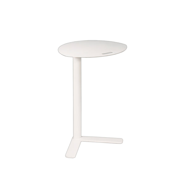 MOMENTUM LAPTOP TABLE WHITE