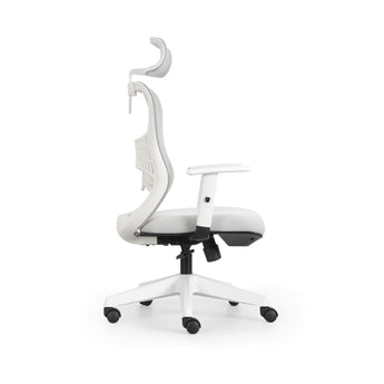 OMEGA MESH-BACK HIGH BACK EXECUTIVE CHAIR