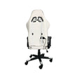 BYAKKO RACING-STYLE GAMING ERGONOMIC CHAIR WITH LED LIGHTS