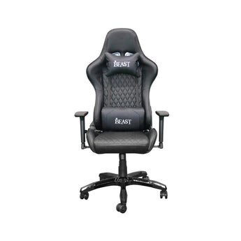 WINDIGO HIGH-BACK RACECAR-STYLE GAMING ERGONOMIC CHAIR