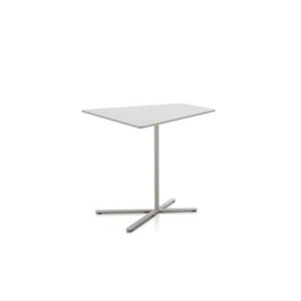 MILLENIAL SIDE TABLE - WHITE