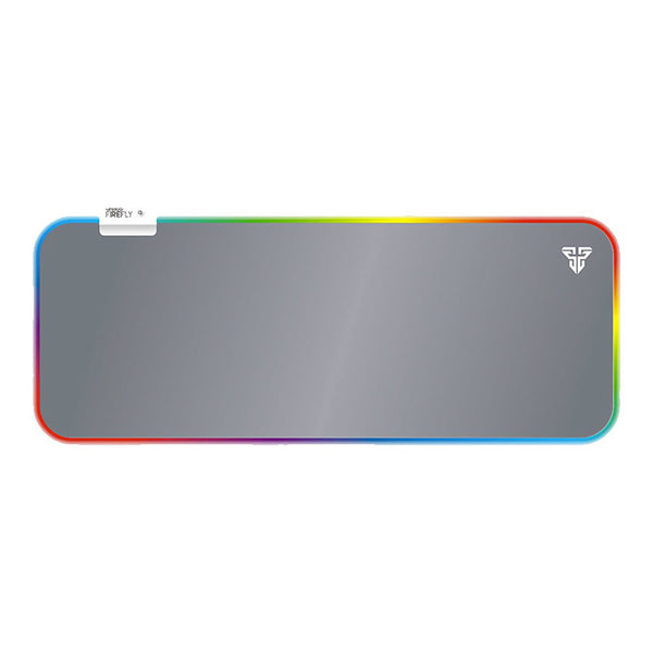 FANTECH MPR800S FIREFLY RGB MOUSEPAD - SPACE EDITION