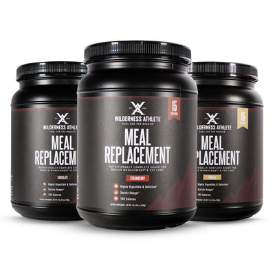 Meal Replacement Bundle