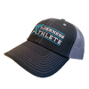 Wilderness Athlete Hat (blue)
