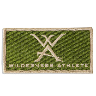 Wilderness Athlete Patches
