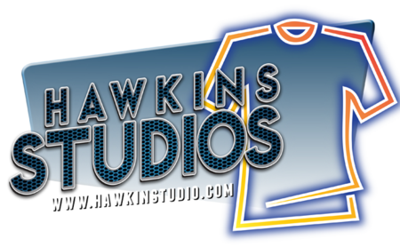 Hawkins Communications Studios
