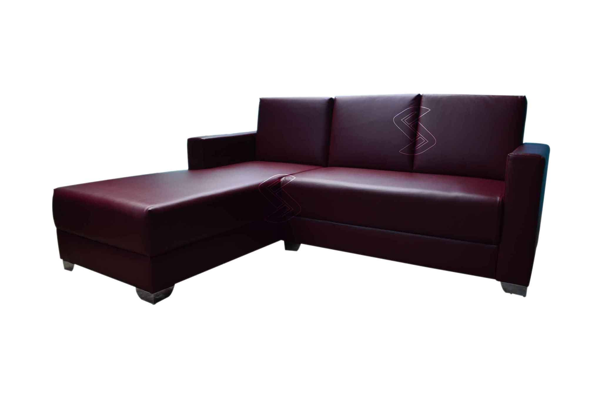 Malov L shape Sofa Set Sofa Sets line in Hyderabad Sanfurn
