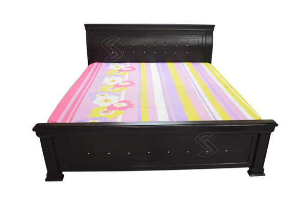 Cordo King Bed With Storage Beds Online In Hyderabad