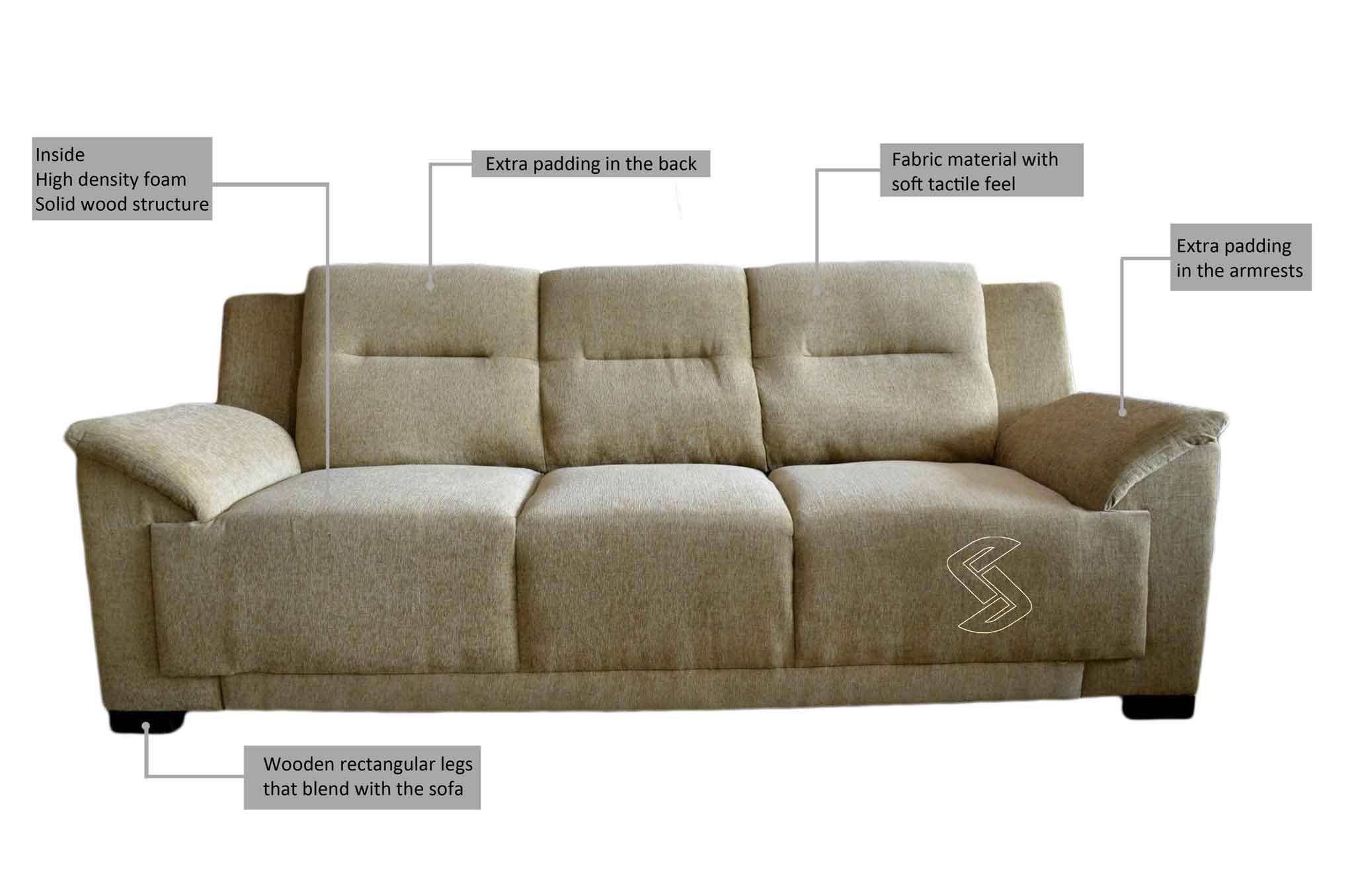 Sofa Sets In Hyderabad Instasofa