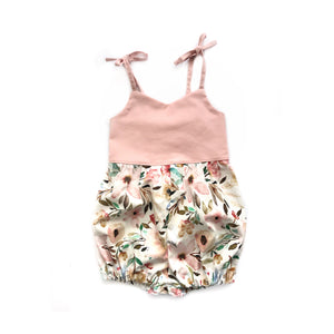 Kate Spring bloom Romper/dress