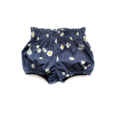 RTS Sunflower high waist bloomers - high quality handmade kids clothes - Brooklynn & Grey