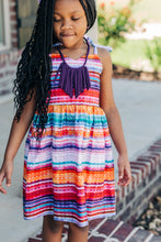 Kate - Bold vibes - high quality handmade kids clothes - Brooklynn & Grey