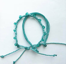 SWIM Anklets or bracelet- Kids waterproof jewelry - high quality handmade kids clothes - Brooklynn & Grey