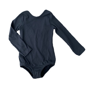Simply BG-Leotard/Fitted tee- You choose color