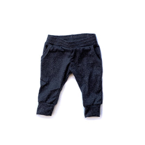 Simply BG-Slim Jogger Pants/Shorts-You choose color