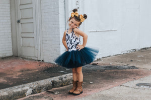 SALE-Jolie-Wild - high quality handmade kids clothes - Brooklynn & Grey