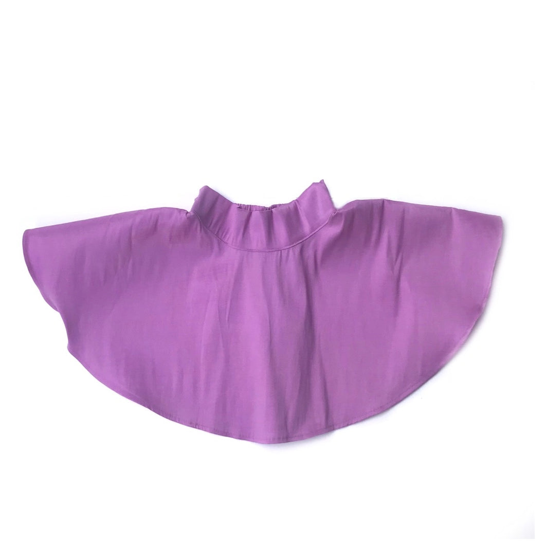 Orchid Twirl Skirt - high quality handmade kids clothes - Brooklynn & Grey