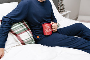 Mens thermal Pj's