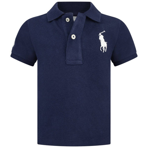 Baby Ralph Laauren Big pony Polo Shirt, Top Authentic