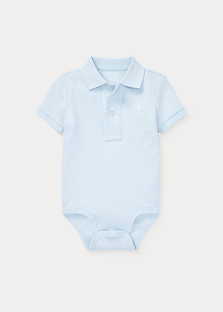 Baby Ralph Lauren Polo Bodysuit Authentic - Discountsaleuk