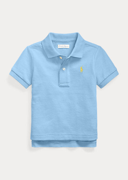 Baby Ralph Lauren Polo Shirt, Top Authentic - Ralph Lauren Baby - Discountsaleuk