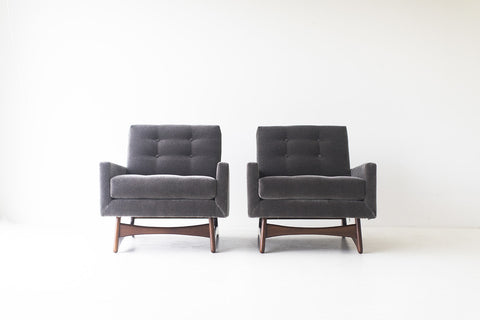 Kofod-Larsen Penguin Chairs - 01181603