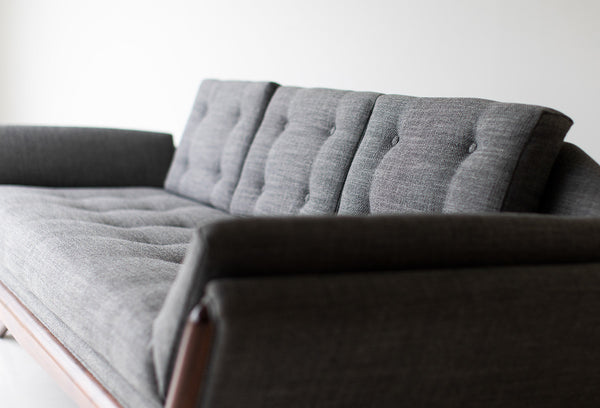 Astonishing Adrian Pearsall Sofa For Craft Associates Inc 09251801 Caraccident5 Cool Chair Designs And Ideas Caraccident5Info