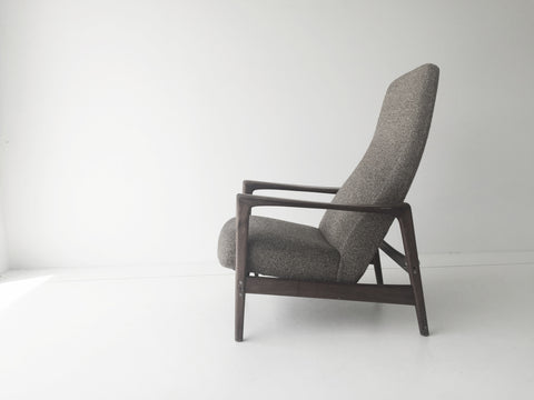 Alf Svensson Lounge Chair for DUX - 06031602