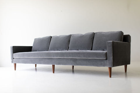 Arne Jacobsen Swan Sofas for Fritz Hansen - 01141610 - Pair