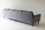 Edward Wormley Attributed Sofa For Dunbar