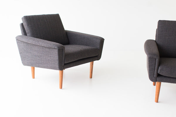 ... Folks Ohlsson Lounge Chairs For Dux 01141620 07 ...