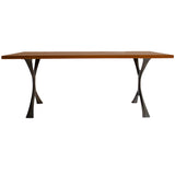 George Nelson Bronze Series Teak Coffee Table for Herman Miller - 01171601