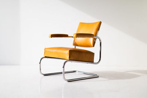 Lawrence Peabody Lounge Chairs for Richardson Nemschoff