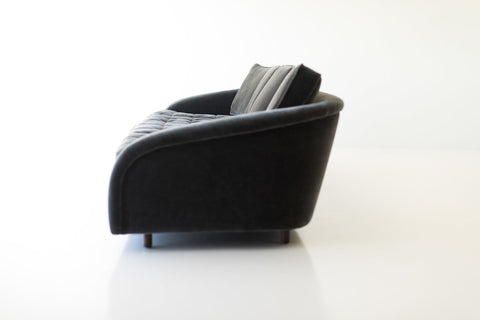 Harvey Probber Mohair Sofa for Harvey Probber Design Inc. - 05101801