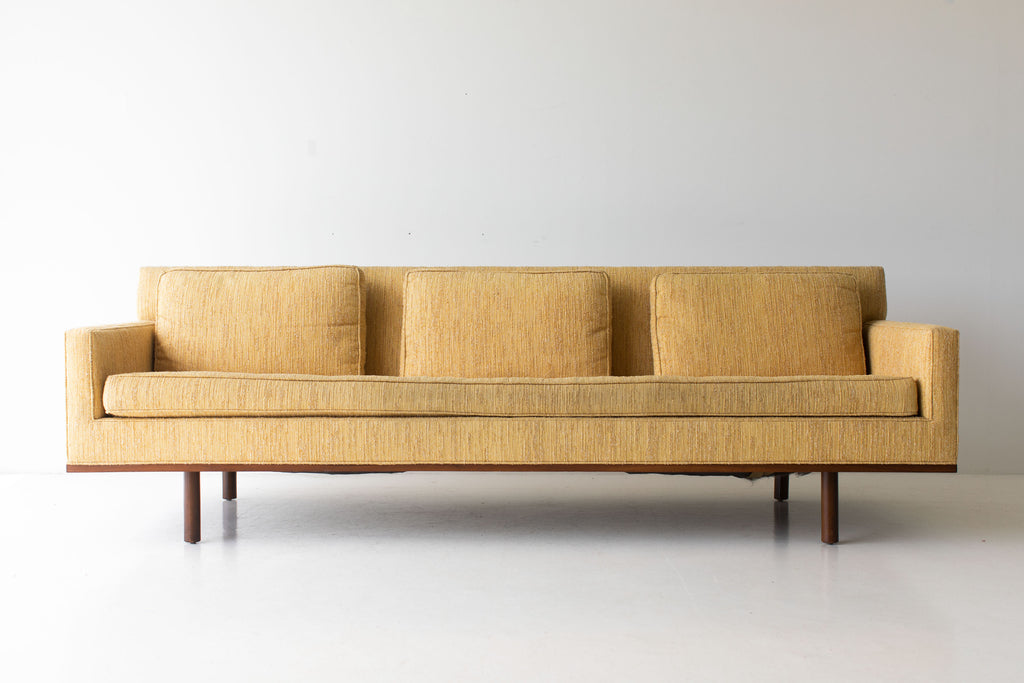 Jules Huemann Sofa for Metropolitan