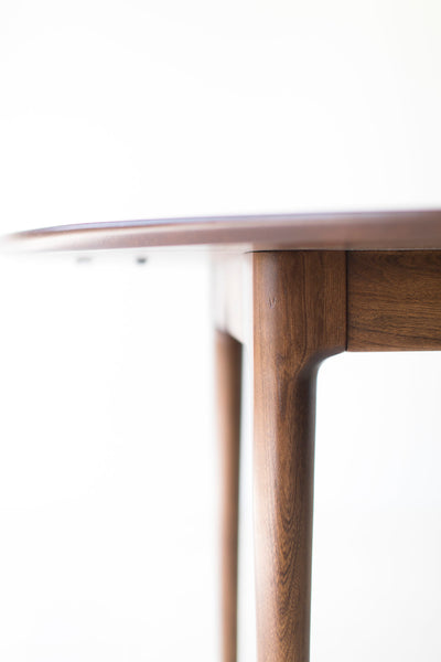 Lawrence Peabody Dining Table For Richardson Brothers