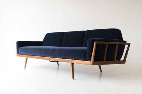 Mel Smilow Rail Back Sofa for Smilow-Thielle - 03131701